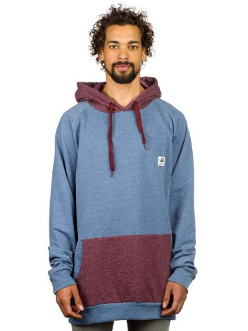 SWEET SKTBS Regular Two Tone Hoodie