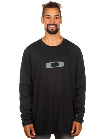 Oakley Square O T-Shirt LS