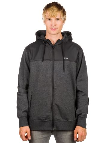 Oakley Overlay Hydrofree Fleece Jacket