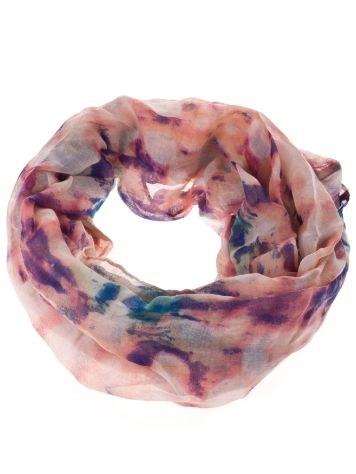 Empyre Girls Blind Spot Scarf