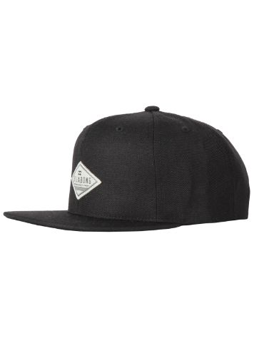 Billabong Primary Clip Cap