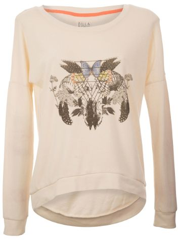 Billabong Safari Dreamin T-Shirt LS