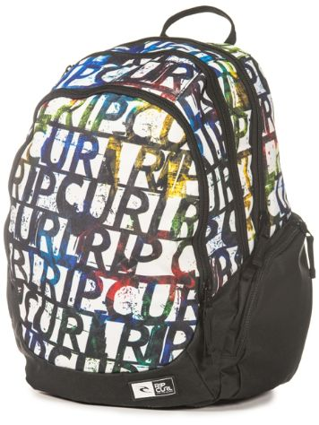 Rip Curl Proschool Lettering Backpack