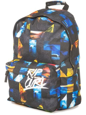 Rip Curl Dome Photocheck Backpack