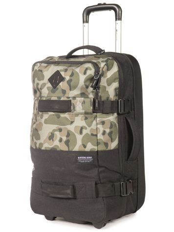 Rip Curl F-Light Transit Camo Travelbag