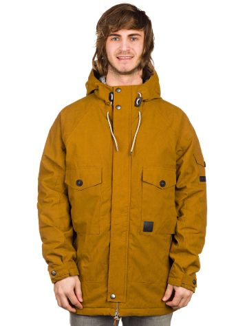 Rip Curl Control Anti Jacket