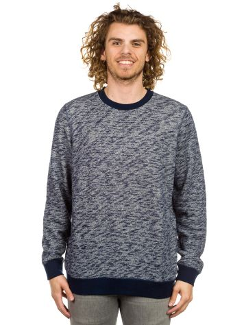 Obey Warner Crew Sweater