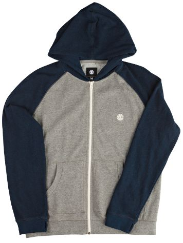 Element Vermont Zip Hoodie Boys