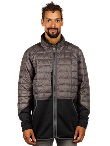 Patagonia Hybrid Down Fleece Jacket