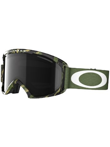 Oakley 02 XL Danny Kass Tiger Camo Olive