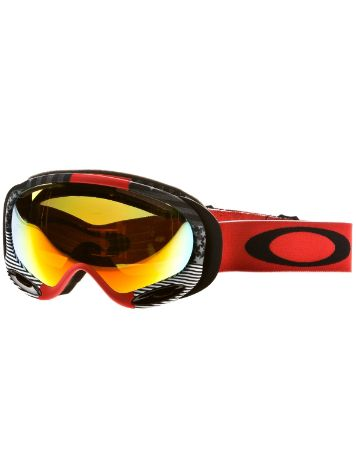 Oakley A Frame Shaun White Old Glory Red
