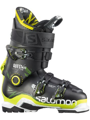 Salomon Quest Max 110 2015