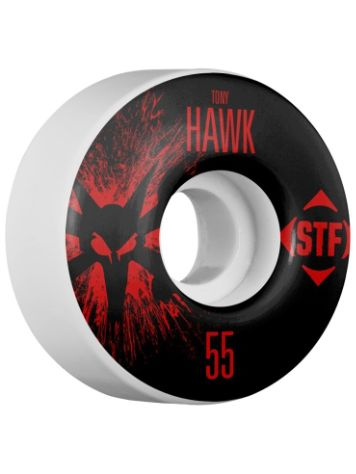 Bones STF Hawk Splat V4 55mm