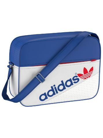 adidas Originals Perforated Airliner Bag