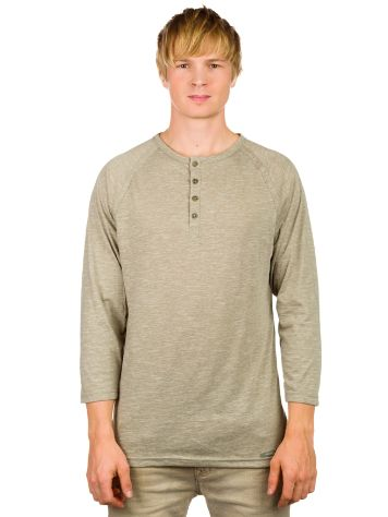 Ambiguous Buckley T-Shirt LS