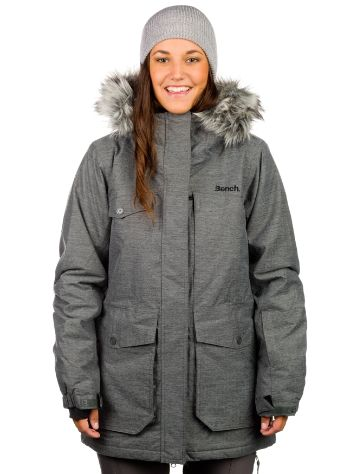 Bench Fourrun Jacket