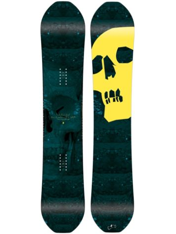 Capita The Black Snowboard of Death 156 2015