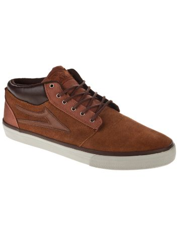 Lakai Griffin Mid Shoes