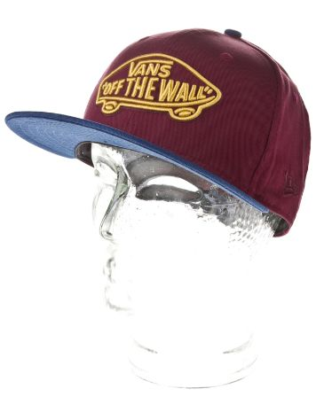 Vans Home Team New Era Cap