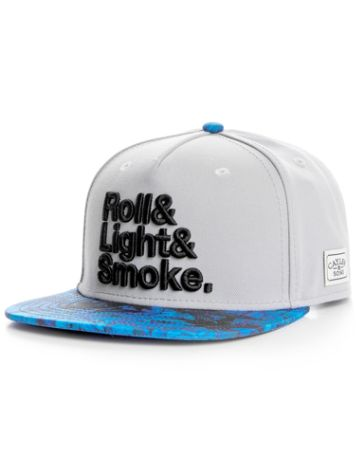Cayler & Sons Roll & Light Smoke Cap