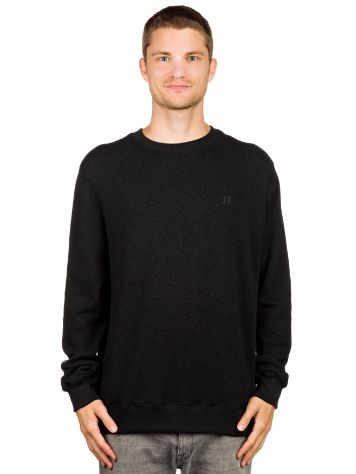 Hurley Retreat Fleece Crew Sweater