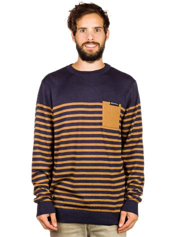 Horsefeathers Spin Pullover