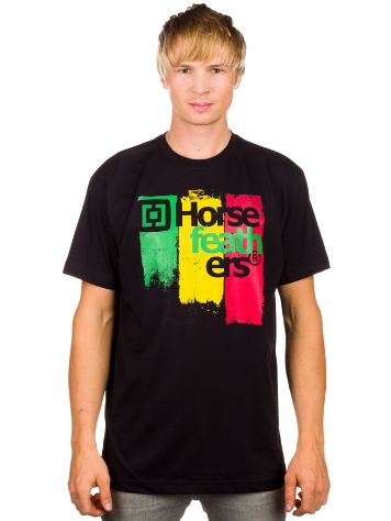 Horsefeathers Fact T-Shirt