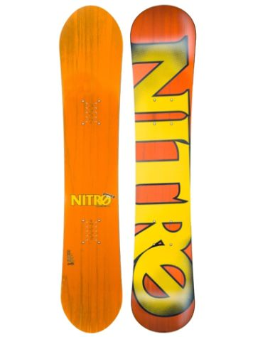 Nitro Ripper 142 2015 Youth