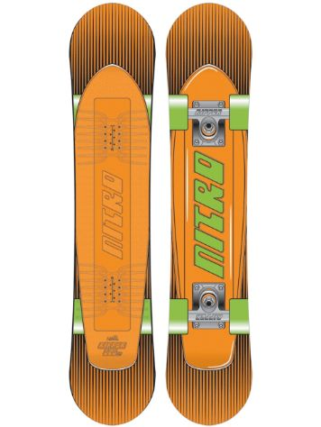 Nitro Ripper 121 2015 Youth