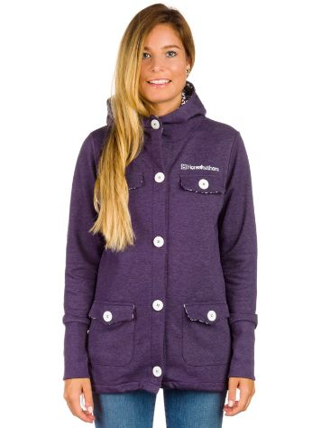 Horsefeathers April Zip Hoodie