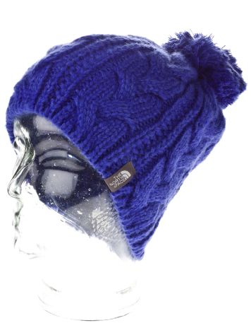 The North Face Bigsby Pom Pom Beanie