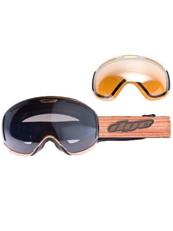 Dye CLK Woodie 2 Lens Option