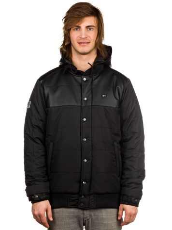 K1X PU Anchorage Jacket