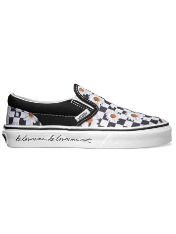 Vans Classic Slip-On Slippers Girls