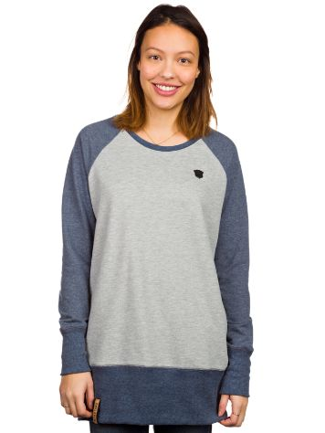 Naketano Leidenswerther Sweater