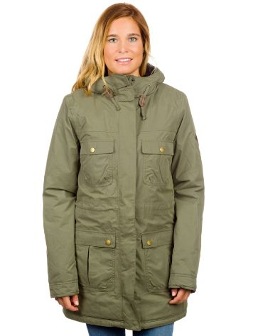Blue Tomato Fun Parka Coat