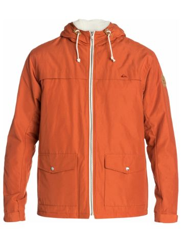Quiksilver The Wanna Windbreaker