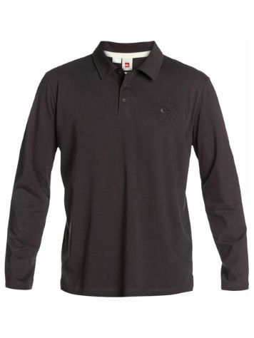 Quiksilver Beachport Polo LS