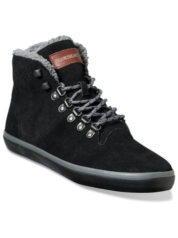 Quiksilver Mohawk Suede Shoes