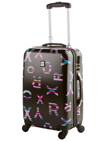 Roxy Hard Case Cabin Travelbag
