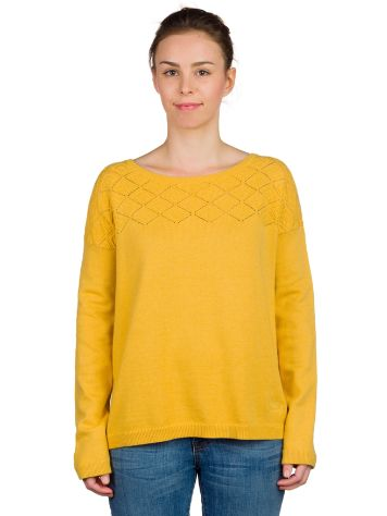Roxy Gem Of Hills Pullover