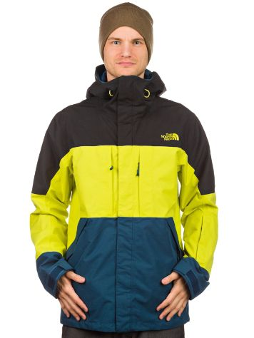 The North Face Nfz Jacket