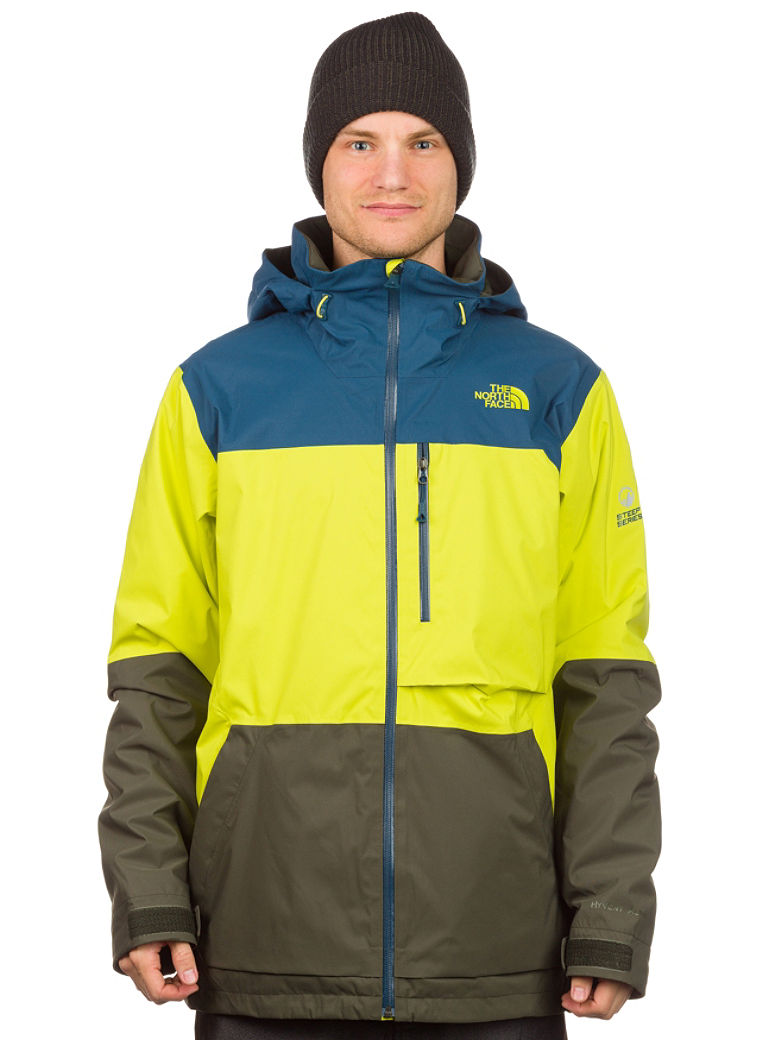sickline jacket the north face