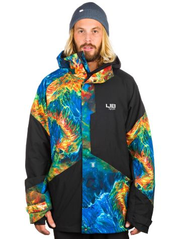 Lib Tech Recycler Jacket