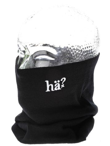 Hä! Nw Acryl Facemask