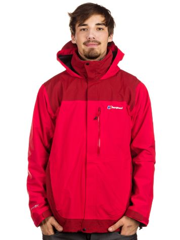 Berghaus Arisdale 3In1 Jacket