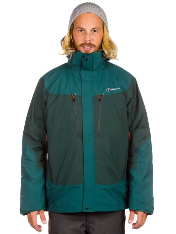 Berghaus Ben Lomond 4in1 Jacket