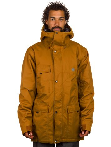 Faction Oxley Jacket