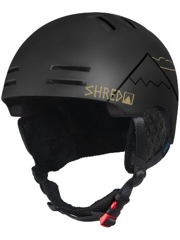 Shred Slam-Cap Whyweshred Helmet