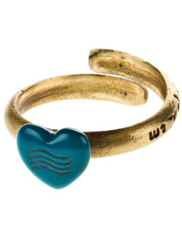 Epic Heartwave Ring